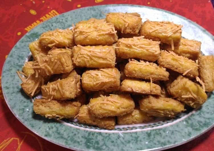 Parmesan Kastengels#ketopad_cp_recook
