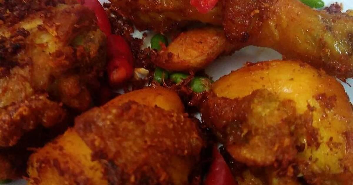 Image Result For Resep Ayam Goreng Ungkep Kecap