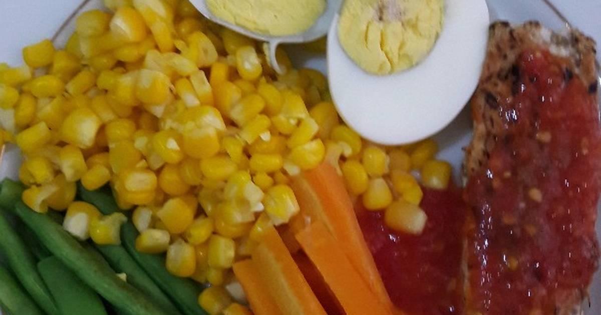 Resep Cara Membuat Jus Apel Untuk Diet