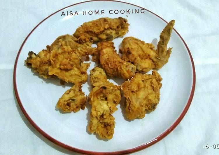 Ayam KFC