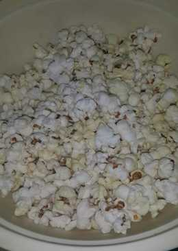 Jagung Brondong (Pop Corn)