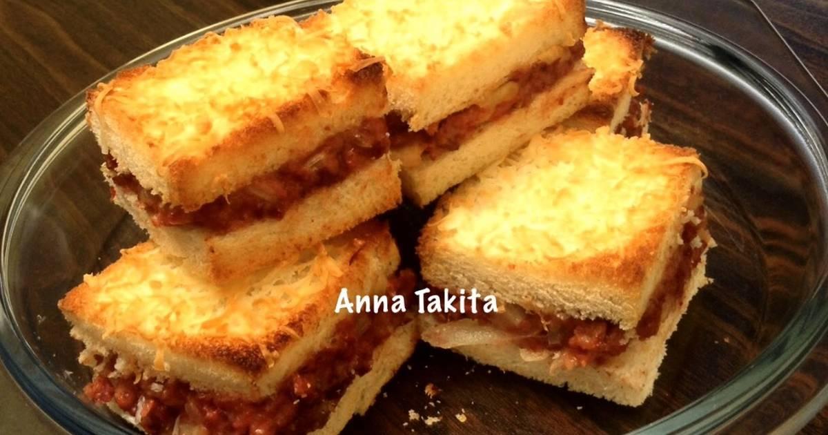 15 resep roti panggang kor  enak dan sederhana   cookpad