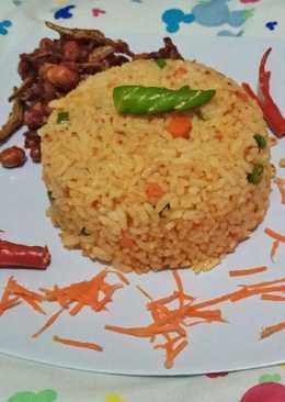 Nasi Goreng Kari