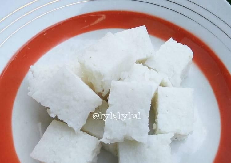 Lontong / Ketupat Rice Cooker