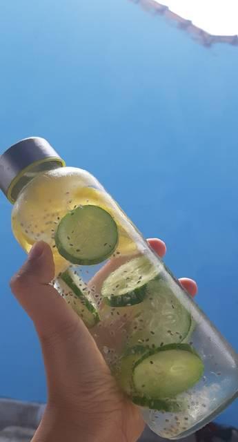 Cara Membuat Minuman Infused Water Melon dan Manfaatnya