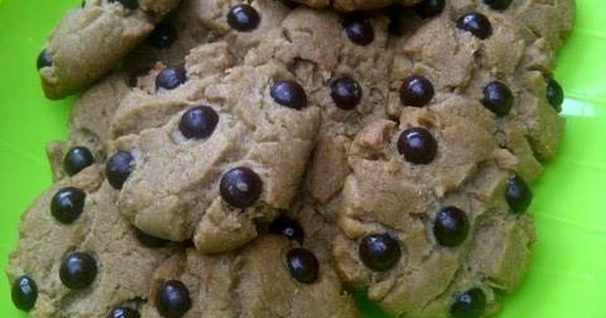 Resep Cookies Chocolate