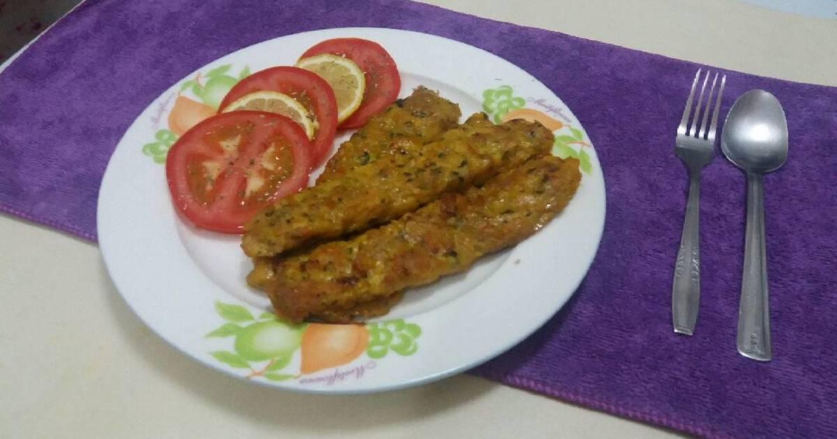 6 resep kebab ayam rumahan yg enak amp murah enak dan