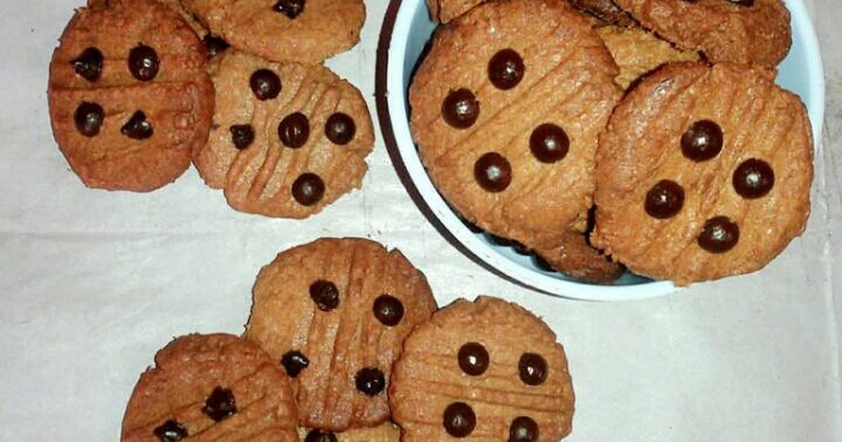 Resep Cookies Chocochips