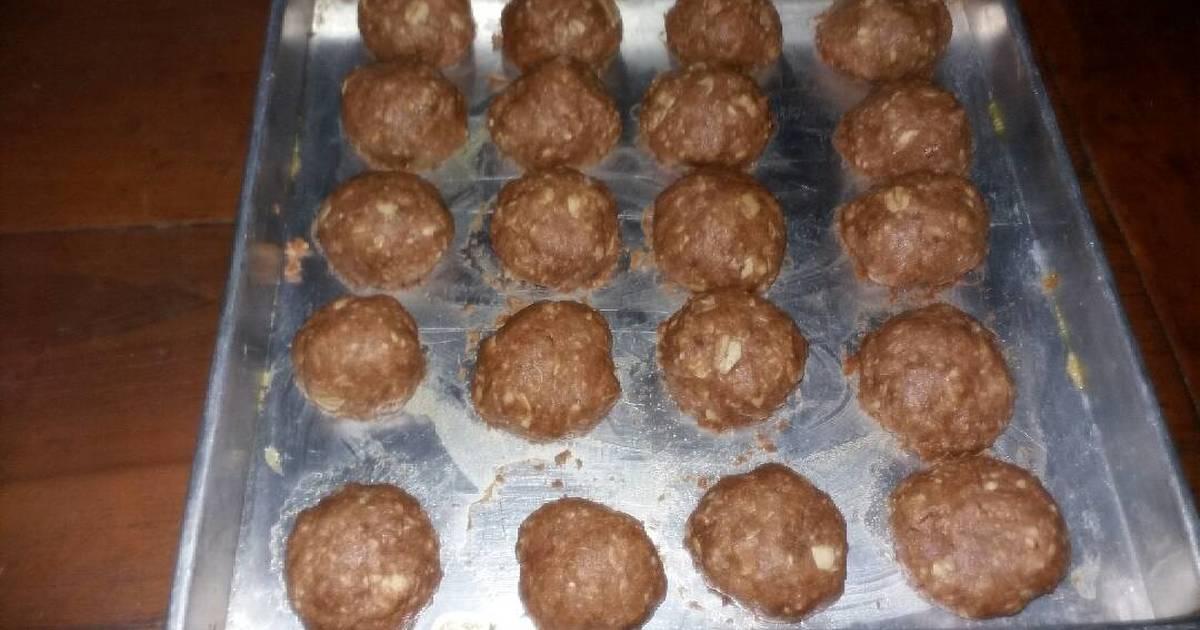 Kue kering almon - 147 resep - Cookpad
