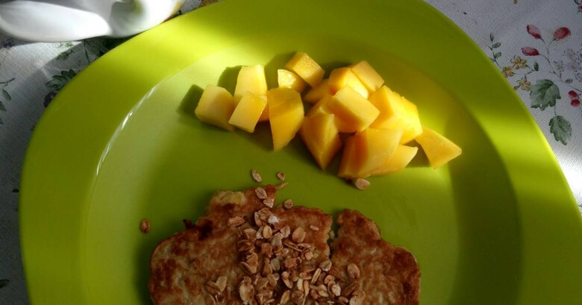 10 Resep Oat Untuk Diet