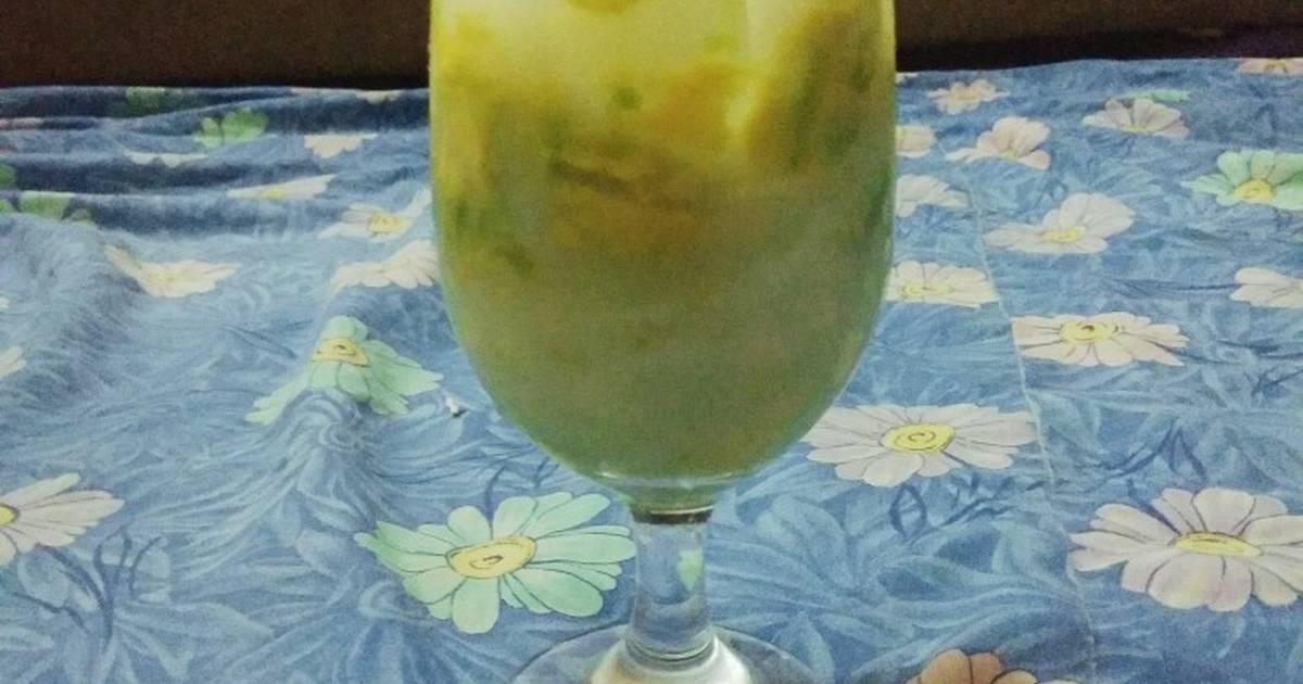 164 resep es kelapa muda susu enak dan sederhana - Cookpad