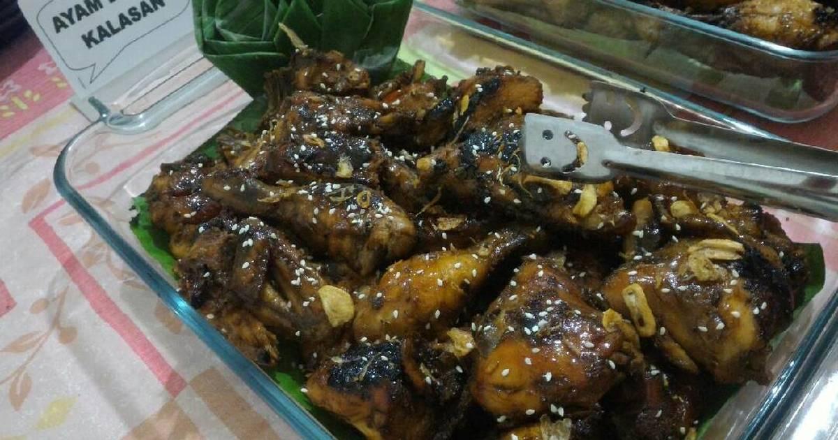Image Result For Resep Ayam Bakar Padang Super Enak