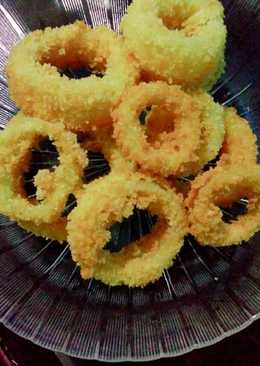Onion Ring simple