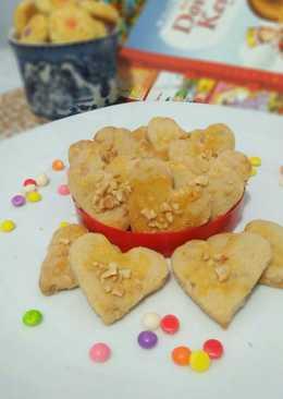 Kue Kacang mix Selai 😊 👉30