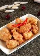 Ayam Goreng Krispi *Gluten Free