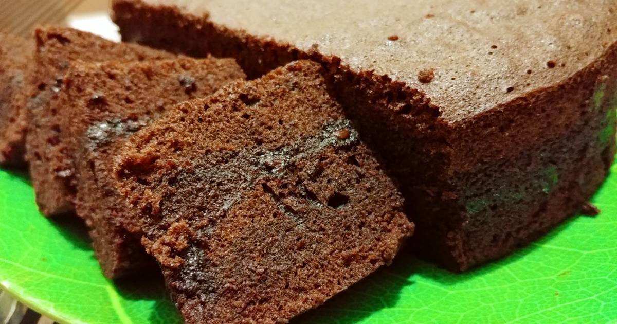 Brownies Kukus Pisang: 2.173 Resep Brownies Kukus Tanpa Mixer Tanpa Oven Enak Dan