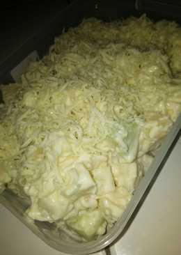 Salad Buah *No diet*