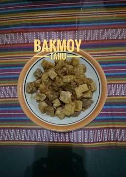 Bakmoy Tahu