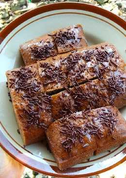 Brownies Kukus Empuk
