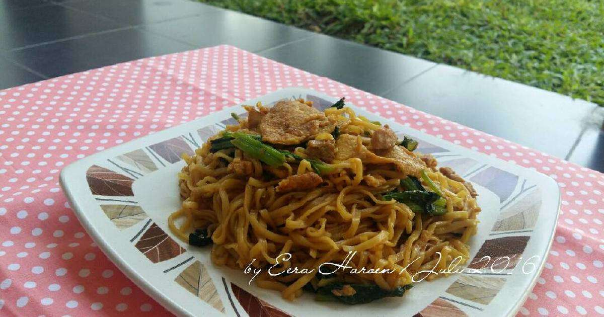 Mie Goreng Ala Chinese Food