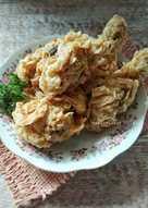 Ayam Kentucky/krispi