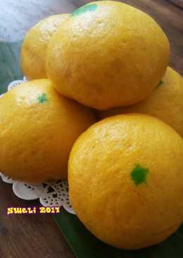 Bakpao Labu Kuning