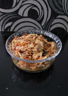 Mackerel suir santan #ketopad_cp_seafood