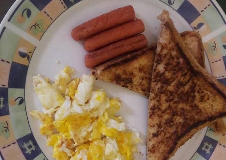 Alasan Diet OCD Melarang Sarapan Pagi