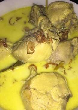 Opor Ayam Maknyuss Warisan Nusantara