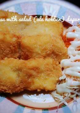 Dori Katsu (masakan rumah sederhana)