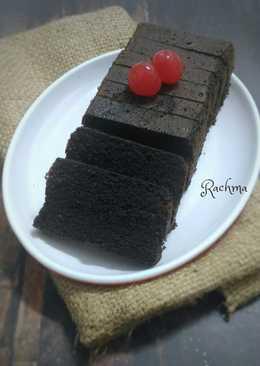 Brownies Kukus
