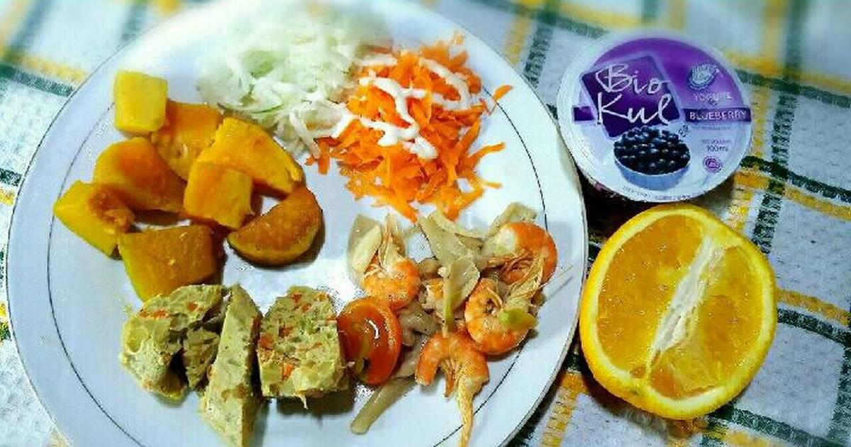 Berat Badan Susah Turun, Coba Diet Jamur!