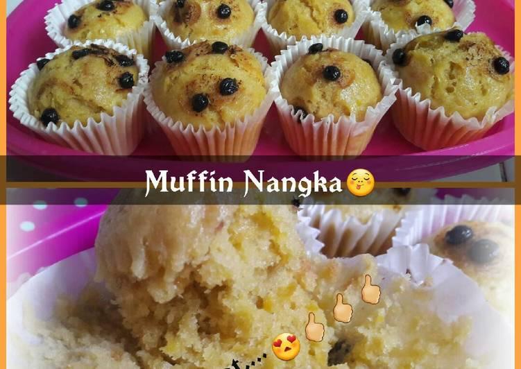 Muffin Nangka