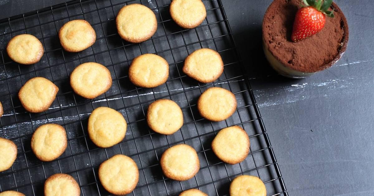 Resep Cake Ketofastosis: 46 Resep Biskuit Almond Enak Dan Sederhana