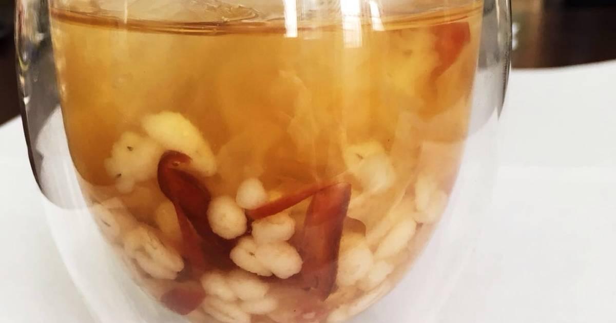 Resep Es Sekoteng Medan cita rasa Oriental Komplit, dingin dan segar khas Keluarga