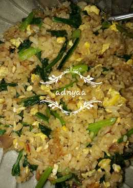 Koleksi Masak Nasi Goreng Dengan Sajiku Lezat Resep Gurih Indonesia