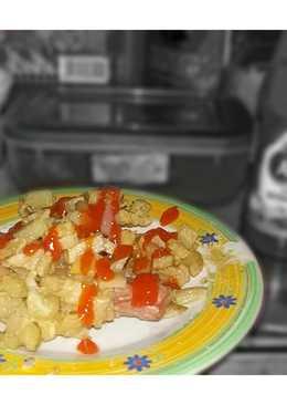 Image Result For Resep Masakan Ayam Dan Kentanga