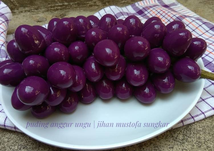 200+ Gambar Anggur Ungu HD