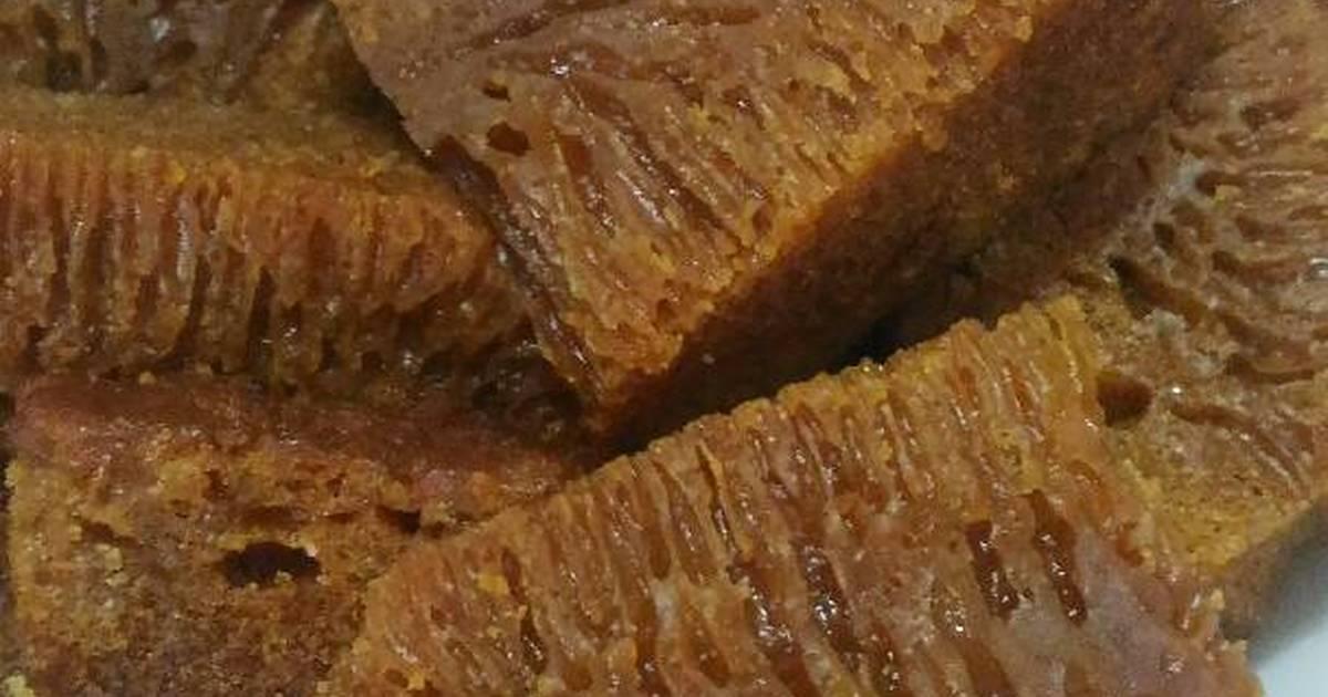 Resep Cake Pisang Ncc Fatmah Bahalwan: 522 Resep Fatmah Bahalwan Enak Dan Sederhana
