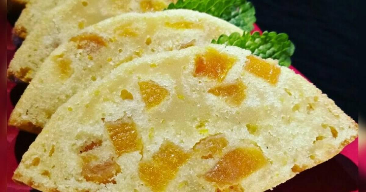 Resep Cake Jadul Sederhana: 399 Resep Orange Sederhana Cake Enak Dan Sederhana