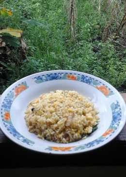 Nasi Goreng tanpa micin