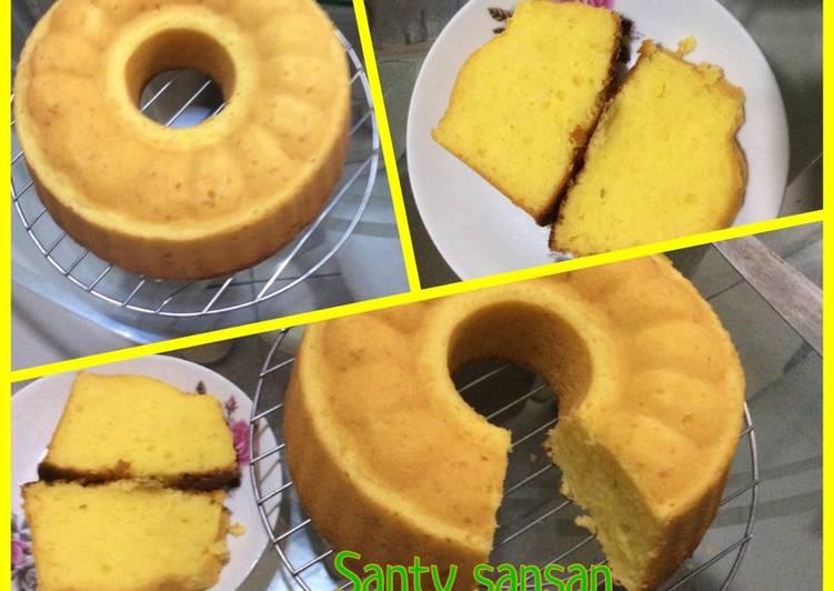 Resep Cake Keju Enak: Resep Pound Cake Tape Keju Resep JTT (sangat Enak Dan