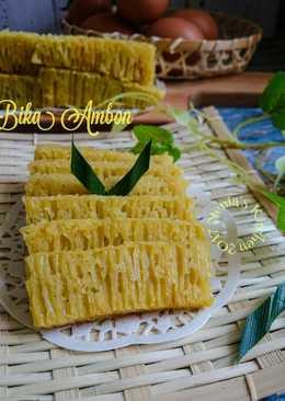 Bika Ambon (Teflon)