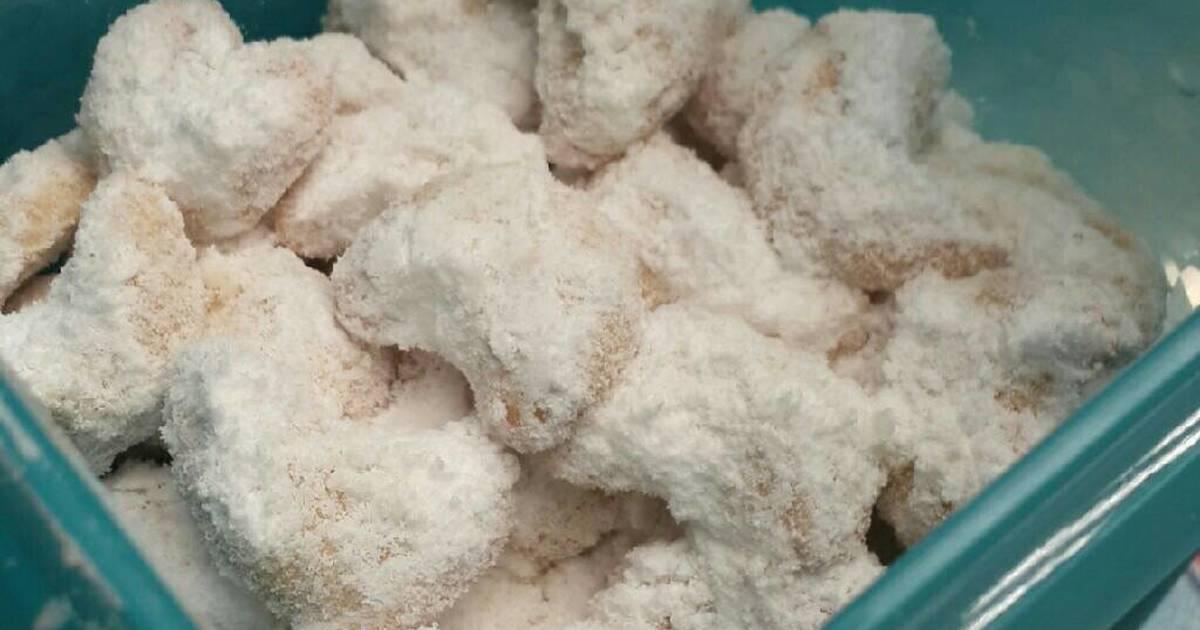 Resep Cake Pisang Ncc Fatmah Bahalwan: 450 Resep Fatmah Bahalwan Enak Dan Sederhana