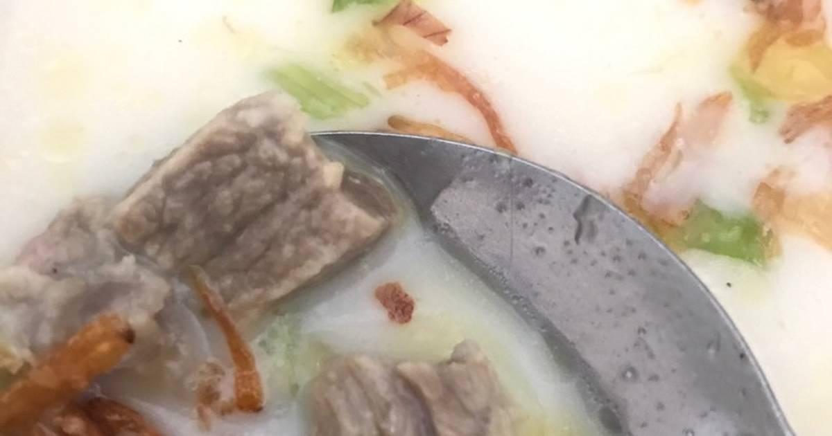 200 Resep Sup Daging Sapi Kuah Susu Enak Dan Sederhana Cookpad