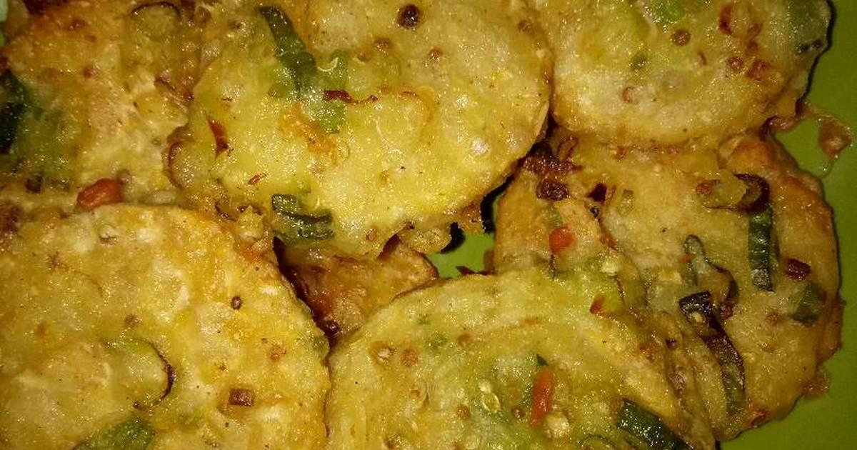 Resep Tepung bumbu crispy 6.894 - cookpad.com