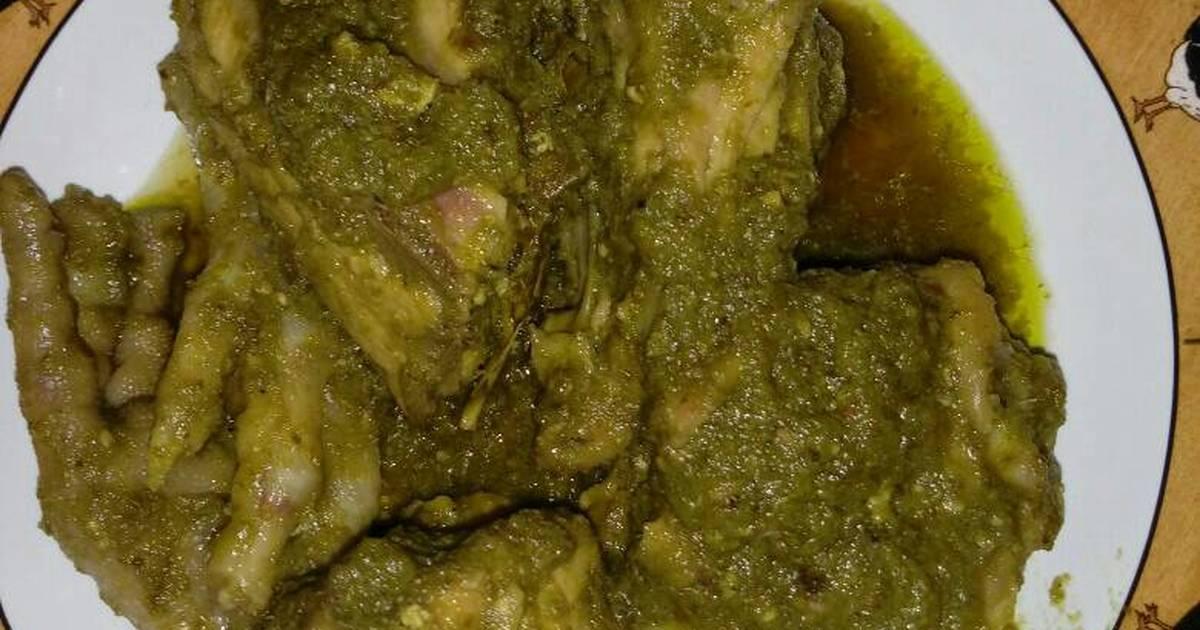 Resep Ayam Geprek Sambel