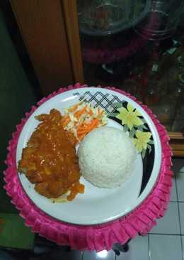 Chicken Katsu Crispy