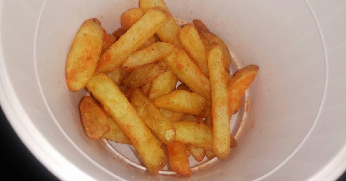 1.349 resep bumbu kentang goreng enak dan sederhana - Cookpad