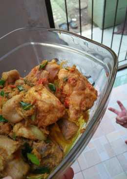 Ayam tiktok